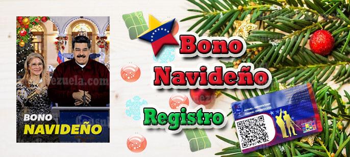 Bono Navideño: Registro, Pago, Consulta el Listado de Beneficiarios 2020
