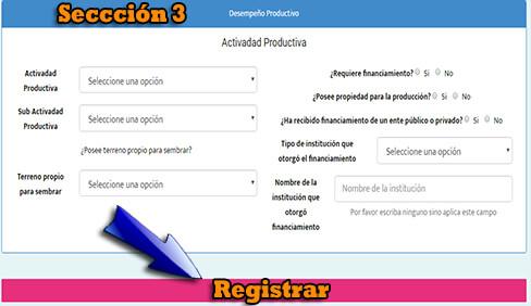Pasos para solicitar Plan Chamba Juvenil Venezuela