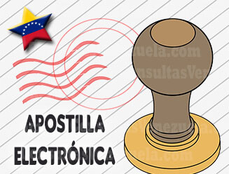 ¿Qué es la Apostilla Electrónica?
