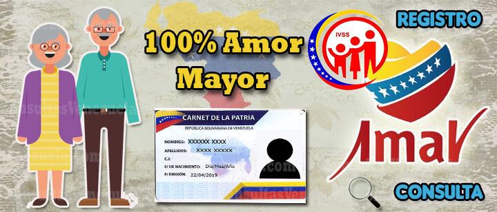 Pensionados Amor Mayor 2021: Registro, Consulta por cédula, Planilla, Listado de beneficiarios y más.