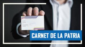 Carnet de la Patria: Qué es, Registro, Monedero Patria, Escanear, Listado y Cobro de Bonos