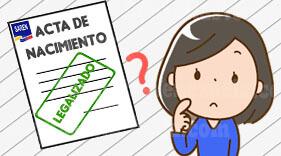 ¿Dónde solicitar la Partida de Nacimiento en Venzuela?