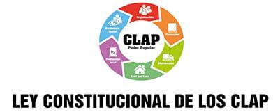 Ley de los Clap