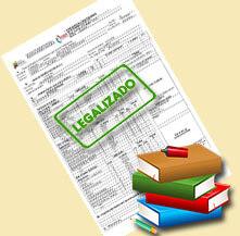 ¿Qué son las Notas Certificadas y para qué se legalizan?