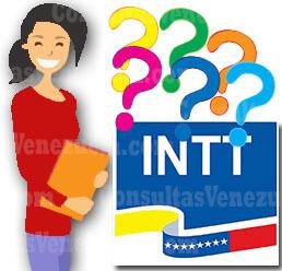 ¿Cómo recuperar la clave y usuario del INTT?