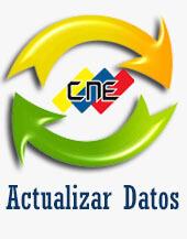 ¿Cómo Actualizar datos del CNE en Venezuela?