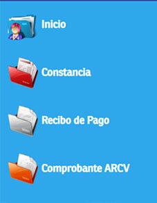 ¿Qué documentos se pueden descargar en Autogestión RRHH?