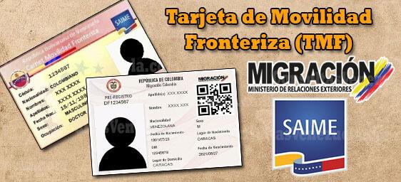 Carnet Fronterizo para venezolanos y colombianos: Requisitos, solicitud, Renovación y más.