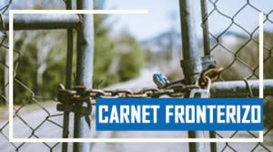 Carnet Fronterizo para venezolanos y colombianos: Requisitos, solicitud, Renovación y más