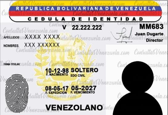 ¿Qué es la Cédula de Identidad venezolana?