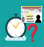 ¿Cómo sacar la cédula de Identidad en Venezuela por primera vez?