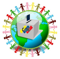 ¿Cómo inscribirse y Actualizar datos del CNE en el exterior?