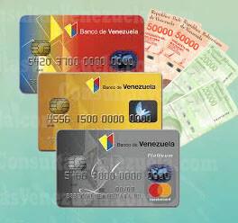 Pagar el pasaporte en Bolívares
