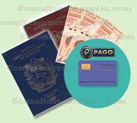precio del pasaporte en venezuela