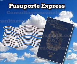 ¿Qué es el Pasaporte Express?