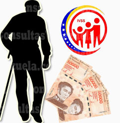 Pensiones del IVSS Cuenta individual