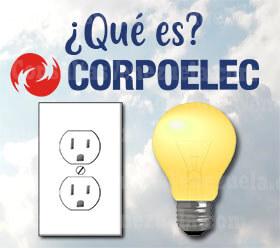 ¿Qué es Corpoelec y Para qué sirve?