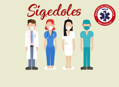 SIGEDOLES