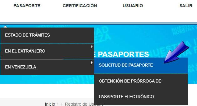 ¿Cómo sacar el pasaporte por primera vez en Venezuela? Guía Paso a Paso