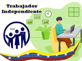 ¿Cómo registrarse como trabajador independiente en el IVSS?