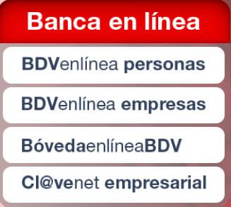 ¿Qué es Clavenet y BDV en línea?