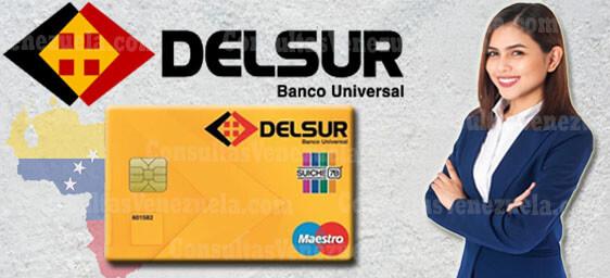 Banco del Sur: Apertura de cuenta Personas, Requisitos, Pago Móvil Pago D-2 y Consulta de Saldo Online