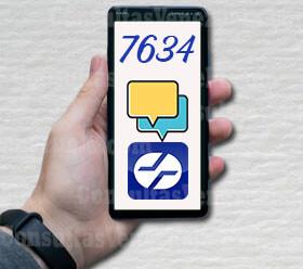 ¿Cómo enviar dinero a través de Mensajes de Texto (SMS)?