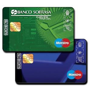 ¿Cómo solicitar la tarjeta de débito del Banco Sofitasa?