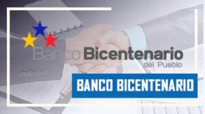 Banco Bicentenario en Línea: Apertura de Cuenta, Afiliación, Requisitos, Pago Móvil y Consulta de Saldo