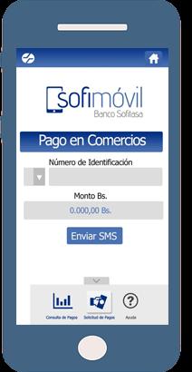 ¿Cómo afiliarse a Pago Móvil Sofitasa (Sofimóvil)?