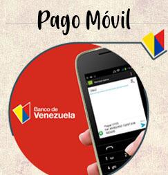 ¿Cómo afiliarse al pago móvil del banco de Venezuela? Activar servicio