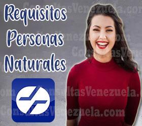 Requisitos para abrir una cuenta en el Banco Sofitasa Personas Naturales