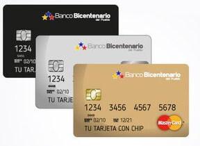 ¿Cómo solicitar la tarjeta de crédito del banco bicentenario?