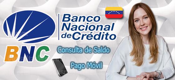 Banco BNC: Requisitos, Apertura de Cuenta, Pago Móvil y Consulta de Saldo en Línea