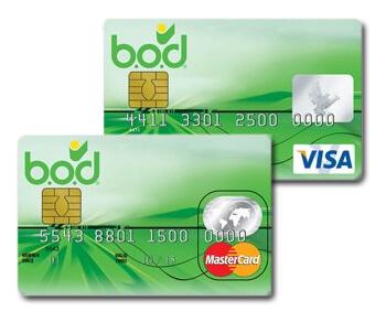 ¿Cómo solicitar una tarjeta de crédito BOD?