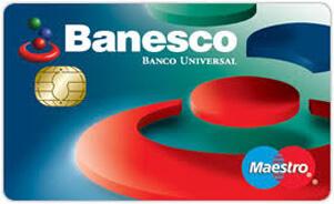 ¿Cómo solicitar tarjeta de débito Banesco?