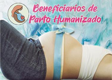 ¿Quiénes son beneficiarios del Bono Parto Humanizado y Lactancia Materna?