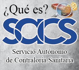 ¿Qué es el SACS?