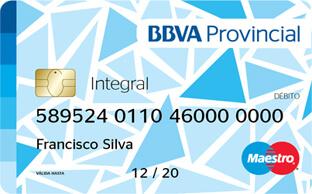 ¿Cómo solicitar la tarjeta de débito del Banco Provincial?