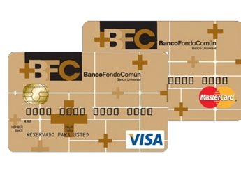 ¿Cómo solicitar la tarjeta de crédito Banco Fondo Común?
