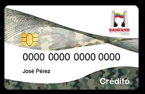 ¿Cómo solicitar la tarjeta de crédito Banfanb?