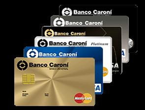 ¿Cómo solicitar la Tarjeta de Crédito del Banco Caroní?