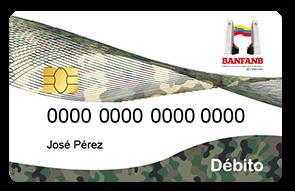 ¿Cómo solicitar la tarjeta de débito Banfanb?