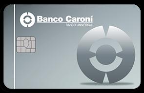 ¿Cómo solicitar la Tarjeta de Débito del Banco Caroní?