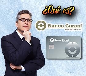 Requisitos para abrir una cuenta en el Banco Caroní