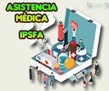 ¿Qué Beneficios ofrece el IPSFA Socialista? Asistencia médica ipsfa