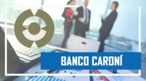 Banco Caroní en Linea Consulta de Saldo