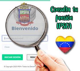 ¿Cómo consultar el saldo de la pensión en IPSFA en línea?