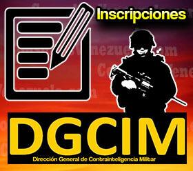 ¿Cómo inscribirse en el DGCIM este año?