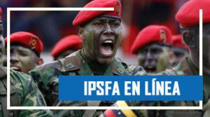 IPSFA saldo